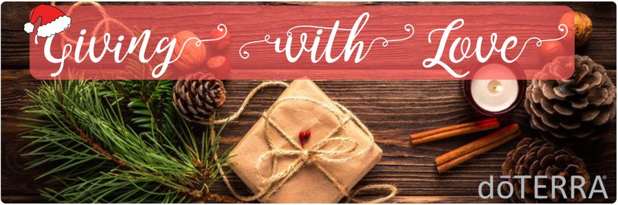 Irish Wellness Fairy Advent Calendar featuring doTERRA